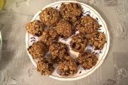 Ciasteczka owsiane z D.D. Senior – WIGOR