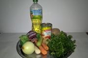 Pyszna zupa włoska